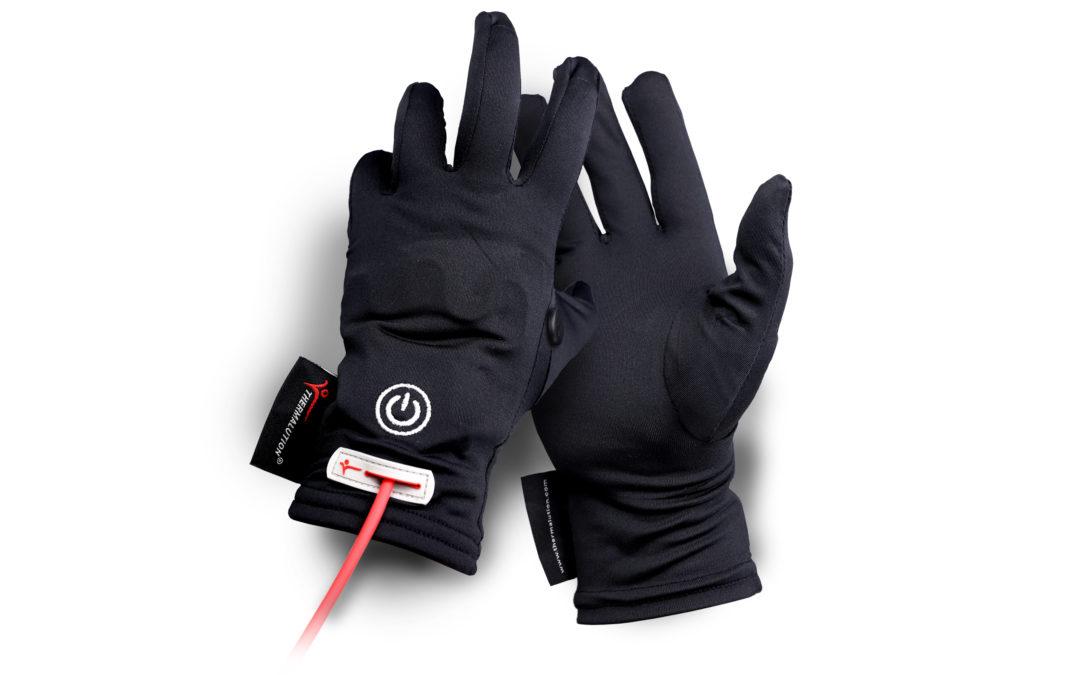 Nieuw!! De Power Heated Gloves
