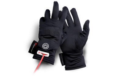 Power Heated Under Gloves