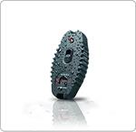 Niet oplaadbare afstandbediening – SPA-001A