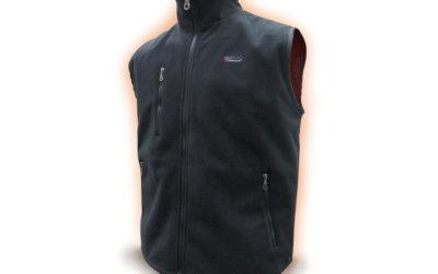 Power Heated vest DV1